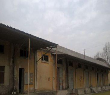 Gambolò (PV) – Former Warehouse