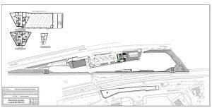 Florence – XI Agosto Floorplan