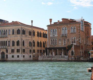 Venezia – Palazzetto Stern