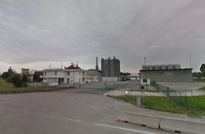 Ponte di Piave (TV) – ex distilleria