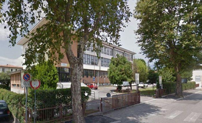 Bassano del Grappa (VI) – former CFP (adult training centre)