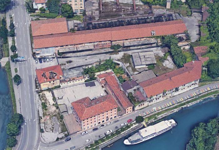 Treviso – Ex Consorzio Agrario