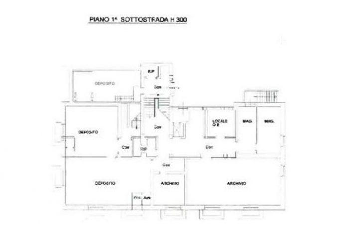 Verona – Former CFP floorplan