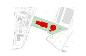 Treviso – Former MAF LOC. S. ARTEMIO Floorplan
