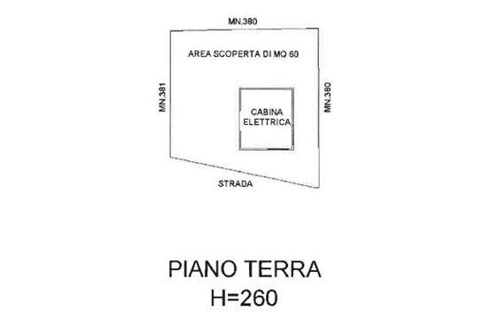 Motta di Livenza (T V) – Villa Rietti-Rota floorplan