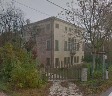 Sant'Urbano (PD) – Villa Nani Loredan