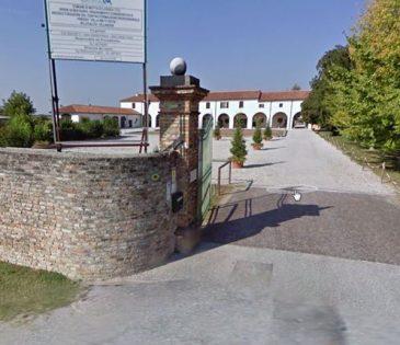 Motta di Livenza (T V) – Villa Rietti-Rota