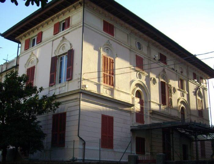 Savona (SV) – VILLA FERA