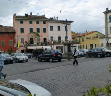 LUCCA – RESIDENTIAL BUILDING