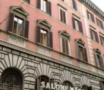 ROME – THEATRE MARGHERITA SALON