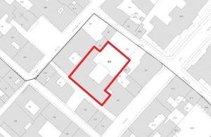PIACENZA – PALAZZO SERAFINI Floorplan