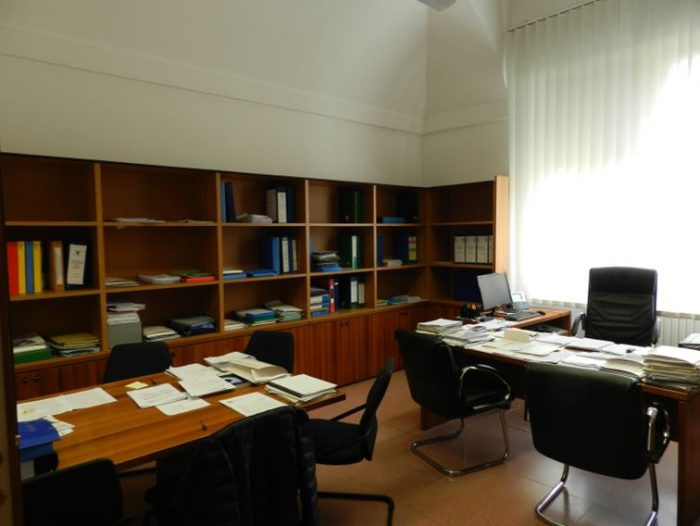 BRESCIA – PUBLIC WORKS OFFICE
