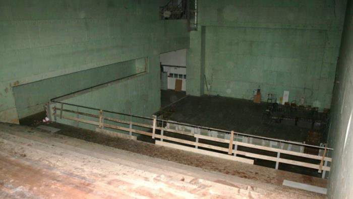 Fiesole (FI) – New Auditorium