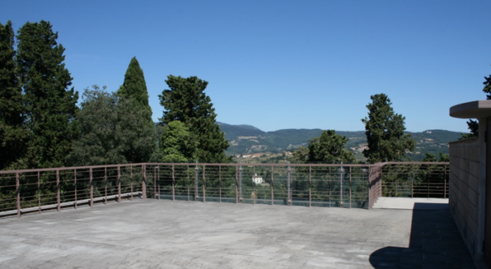 Fiesole (FI) – New Auditorium