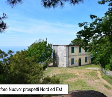 Camogli (GE) – Semaforo Nuovo di Portofino