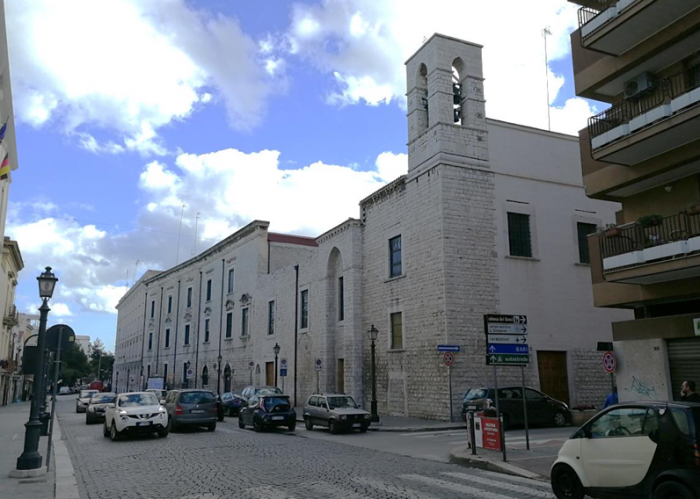 Barletta (BT) – Ex Convento di Santa Lucia