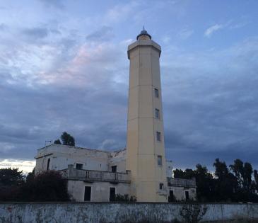 Cirò Marina (KR) – Faro di Punta Alice