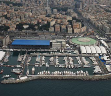 Genoa – Waterfront