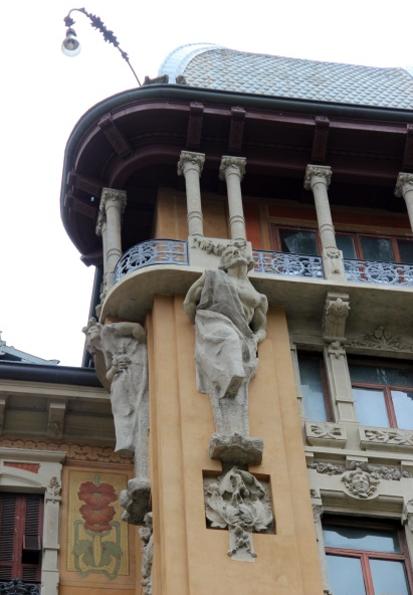SAN PELLEGRINO TERME (BG) – GRAND HOTEL