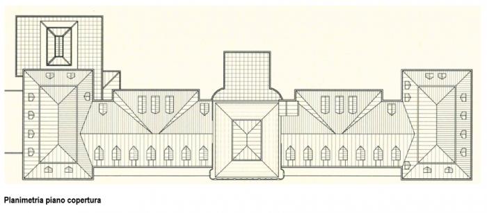 SAN PELLEGRINO TERME (BG) – GRAND HOTEL floorplan