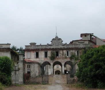 CASSINA RIZZARDI (CO) – PORRO LAMBERTENGHI VILLA
