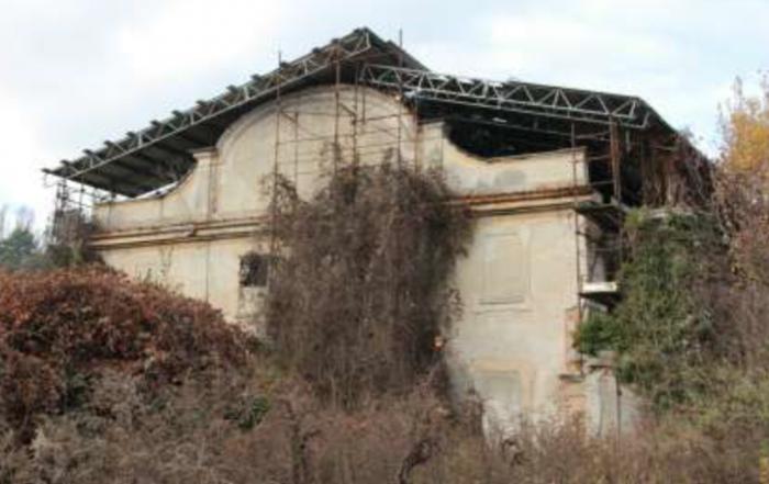 Cassina Rizzardi (CO) – Villa Porro Lambertenghi