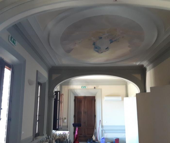Lastra a Signa (FI) – Villa Caruso Bellosguardo