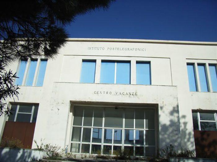 Messina – Villa Faro