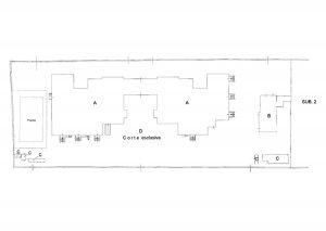 Pesaro – Villa Marina Floorplan