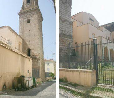 Capua (CE) – ex Convento San Gabriello