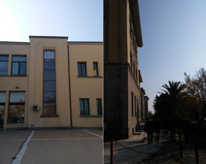 Pesaro – Villa Marina