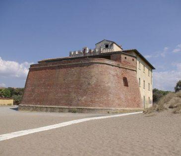 CASTAGNETO CARDUCCI (LI) – FORTRESS  OF CASTAGNETO CARDUCCI
