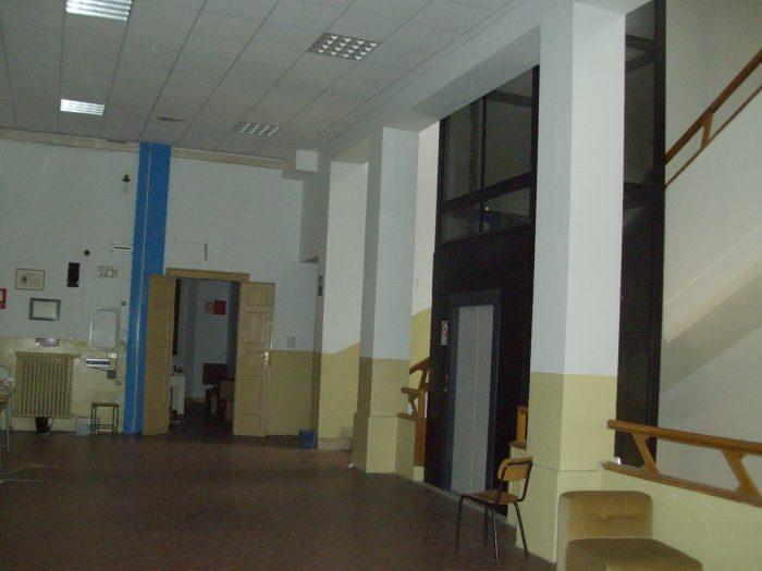 FORLÌ (FC) – FORMER SAFFI SCHOOL