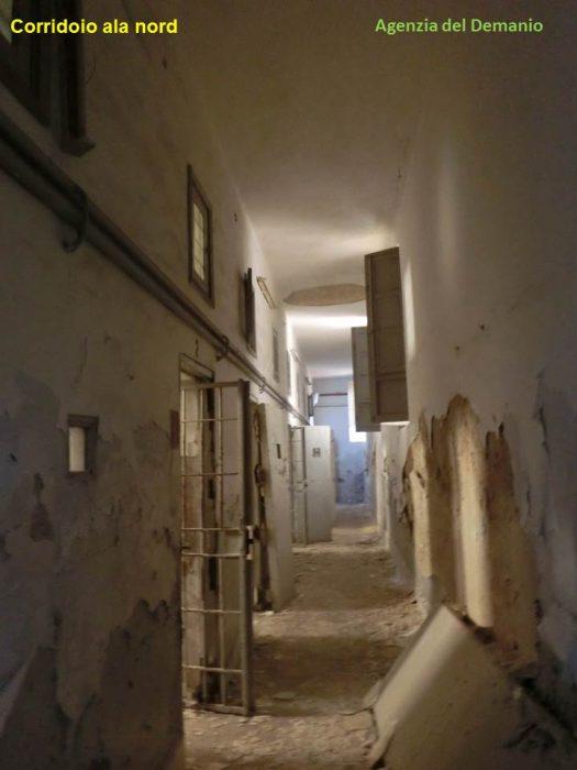 Agrigento – ex Convento e Carcere di San Vito