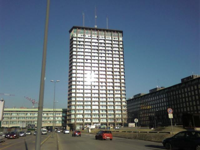 MILAN – PIRELLI PALACE