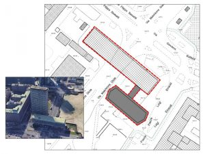 MILAN – PIRELLI PALACE Floorplan