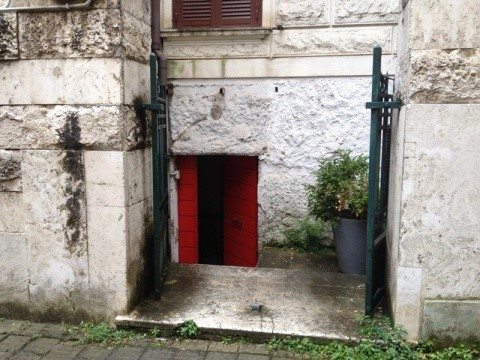 ROMA- Immobili Commerciali ATER del Comune di Roma