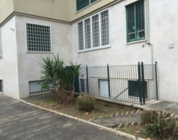 ROME – ATER COMMERCIAL REAL ESTATE, ROME MUNICIPALITY