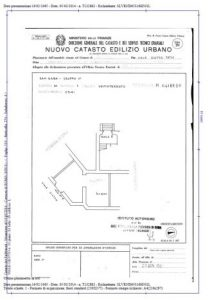 ROME – ATER COMMERCIAL REAL ESTATE, ROME MUNICIPALITY Floorplan