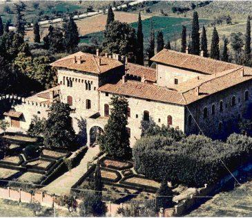Bagno a Ripoli (FI) – Villa Pedriali