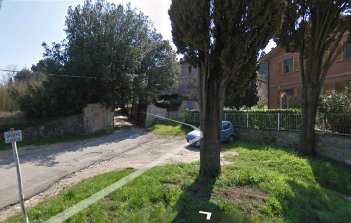 Bagno a Ripoli (FI) – Villa La Cipressa