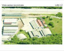 Lotto 2 - vista ravvicinata image from google maps