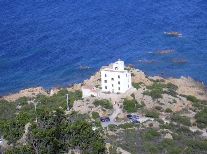 Siniscola (NU) – Faro di Capo Comino