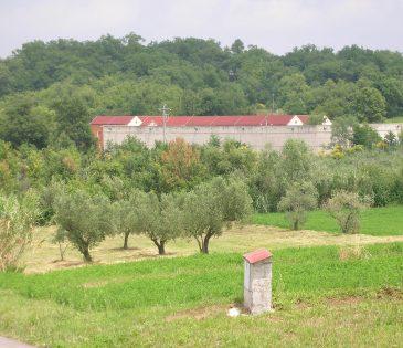 San Valentino in Abruzzo Citerione (PE) – ex Casa Mandamentale