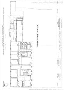Ascoli Piceno – Colucci Building Floorplan