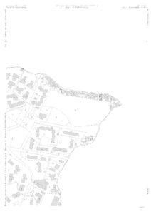 Tremestieri Etneo (CT) – Area in via del Canalicchio Pianta principale