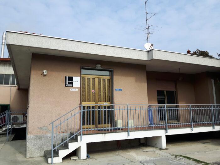 Lonate Pozzolo – Complesso Industriale in via Piemonte