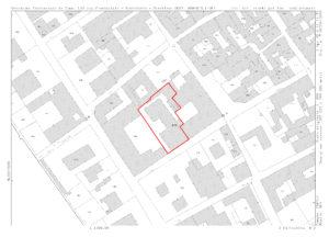 Como – Former Judicial Prisons Floorplan