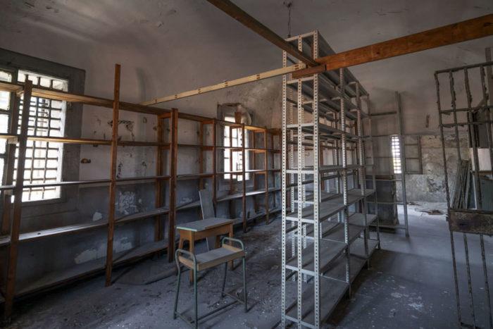 Como – Former Judicial Prisons