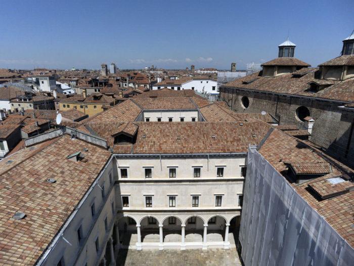 Venezia – Ex Convento di San Salvador